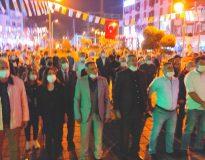 İYİ Parti'nin 3. Kuruluş yıldönümünü coşkuyla kutladık